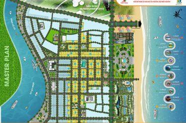 Khu đô thị Dương Ngọc (Sea View)